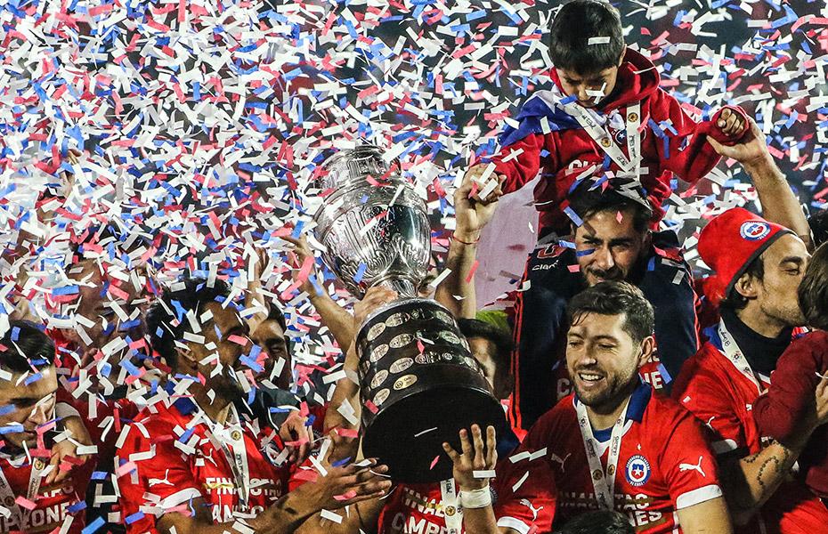 Copa América 2019 NordicBetillä