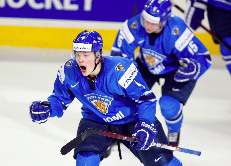 NHL:n huonoimmat suomalaisvaraukset