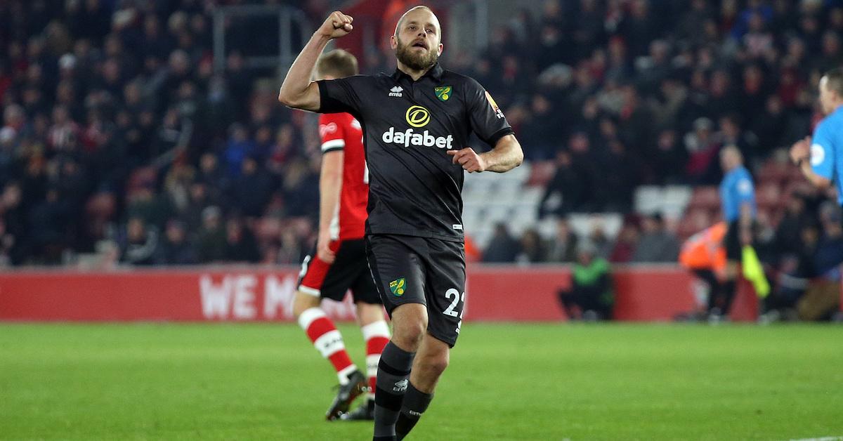 Teemu Pukki Sheffield United